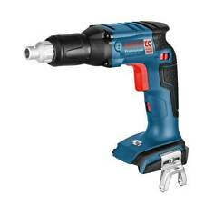 Bosch GSR 18 V-ec Te 18v Cordless Brushless Drywall Screwdriver No Batteries