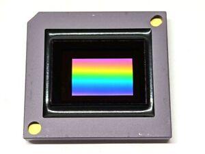 DMD / DLP Chip - 1912-7039E - 1920 x 1200 Resolution - Texas Instruments - 1080p