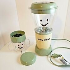 Baby Bullet Blender with 1 handled cup