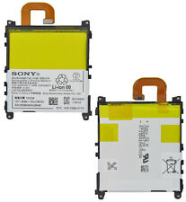 Genuine Original Sony XPERIA Z1 LT39h BATTERY - LIS1525ERPC , 3000mAh