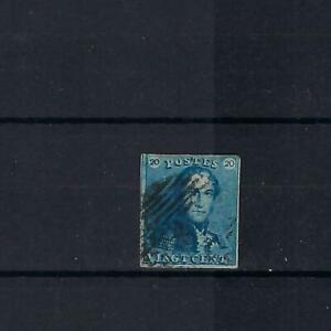 [LK13638] Belgium N°2 Royalty USED COB € 60,00 2ND