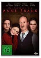Das Tagebuch der Anne Frank (2015)[DVD/NEU/OVP] die Gräuel der Naziverbrechen