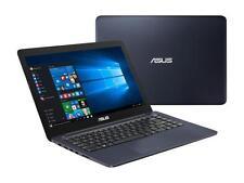 "ASUS E402SA-DB02-BL Dark Blue Intel N3060 4GB 32GB eMMC 14""  Win 10"
