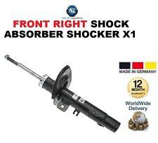 FOR PEUGEOT 207 2006-ON FRONT RIGHT SHOCK ABSORBER SHOCKER X1