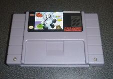 Sutte Hakkun Game for  SNES Super Nintendo - Platform Puzzel