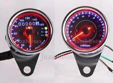 Tachometer Speedometer Indicator for Honda Yamaha Harley Kawasaki BMW Suzuki