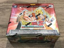 💎DRAGONBALL Z 💎TCG VENGEANCE🔥SEALED BOOSTER BOX OF 24 PACKS 2016 Out Of Print