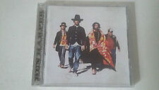 BEN HARPER AND THE INNOCENT CRIMINALS - BURN TO SHINE - CD ALBUM