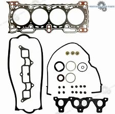 88-90 HONDA Prelude S 2.0L B20A3 SOHC Complete Head Gasket Replacement Set
