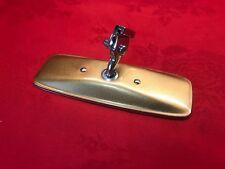 BHA4806 New As Original MGC MGB MG Midget Austin Healey Sprite Interior Mirror