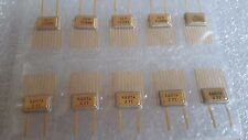 KD917A  Qty 10 Russian  HQ  very rare  diode array  Gold plated  collectible Nos