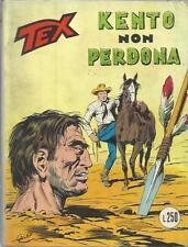 TEX PRIMA EDIZIONE ORIGINALE NUMERO 148