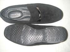NIB Via Spiga Newark Men Suede Slip-On Shoes sz 7 $150