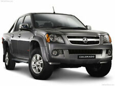 ISUZU D-MAX RODEO HOLDEN COLORADO 2007-2012 WORKSHOP Manual on CD