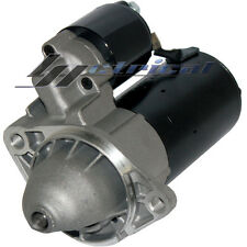 100% NEW STARTER FOR SAAB 93,9-3,SE,900,S,9000,CD,CS,TURBO 94-02*ONE YR WARRANTY