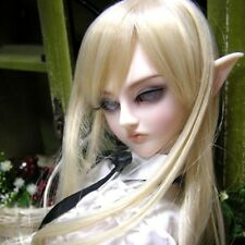 God Enjoy DollLove 1/4 Girl mini super dollfie DL MSD 44cm BJD Free face up eyes