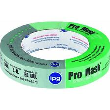".94"" Grn Painters Tape Intertape Polymer 5803 For Professional Results 3 Roll Pk"
