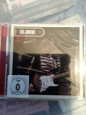ERIC JOHNSON Live from Austin Tx (2017) 13-tracks CD+DVD set NEW