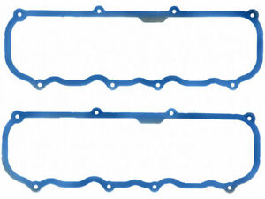 Valve Cover Gasket Set Felpro 8CTV48 for Merkur Scorpio 1988 1989