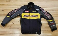 Team X Ski-Doo BRP Winter Snowmobile Coat   Sz- M/L. USED