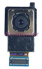 Cámara Principal Flex Trasera Photo Camera Back Photo Samsung Galaxy S6