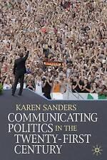 Politics & Society Politics Books