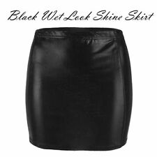 Unbranded Women's Stretch, Bodycon Short/Mini Casual Skirts