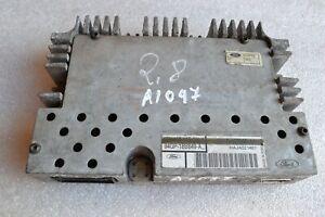 A-1097 FORD CONTROL UNIT ECU 94GP-18B849-A  94AP-18T806-AA
