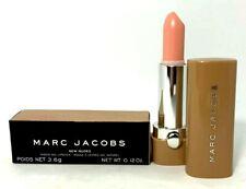 Marc Jacobs Nuevo desnudos transparente gel lápiz labial magia extraña ~ 102 ~ .12 Oz Nuevo Y En Caja