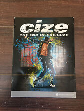 Cize The End of Exercize [DVD SET] by Beachbody