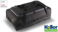 original Audi dachboxentasche tamaño M Bolsa Bolsa de equipaje 000071154a