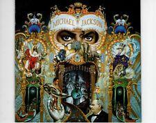 CD MICHAEL JACKSON dangerous 1991 EX  (A0877)
