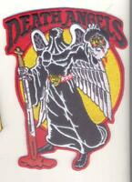 USMC VMFA-235 DEATH ANGELS SQUADRON PATCH- VELCO @