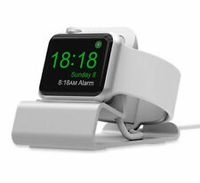 Aluminum Stand Charging Dock Holder For iWatch 4/3/2/1 38mm/42mm