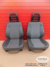 Fiat Ducato Fahrersitz Beifahrersitz Sitze Jumper Boxer 1994-2006