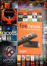 Amazon FireTV Stick - Jail-broken