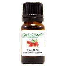 15 ml Niaouli Essential Oil (100% Pure & Natural) - GreenHealth