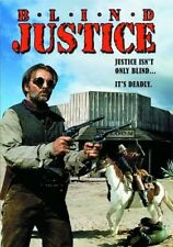 Blind Justice [New DVD]