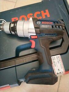 Bosch gsb 18 ve-2-li 18v combi drill.