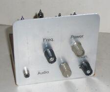 AM Mittelwellen Sender Radio Transmitter 4 Watt Röhrensender ( Kein UKW Sender )