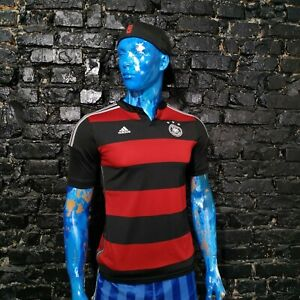Germany Team Jersey Away shirt 2014 - 2015 Adidas G74524 Trikot Size Young XL