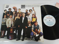 """EROS RAMAZZOTTI EN TODOS LOS SENTIDOS 1990 SPAIN EDITION - LP VINILO 12"""" VG/VG"""