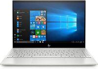"""HP Envy 13 Ultrabook 13.3"""" Touch (256GB SSD/Core i5-8265U/1.6GHz/8GB Ram)(Open)"""