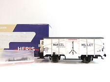 Kühlwagen Marcel Millet der SNCF,Frankreich,Epoche IV,HERIS HO,15042,OVP,NEUWARE