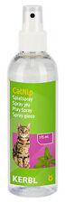 Kerbl CatNip Spray 175 ml Spielspray  für Katzenbett Kratzbaum Spielzeug Katze
