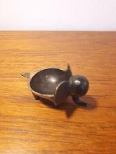 Mid Century Modern Walter Bosse Style Elephant  Egg Cup.