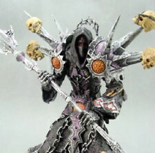 WORLD of WARCRAFT WOW MERYL FELSTORM UNDEAD WARLOCK BOXED ACTION FIGURE TOY GIFT