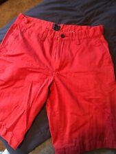 Gap Khaki salmon shorts