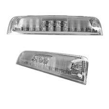RECON Chrome LED 3rd Brake Light – Clear Lens for 10-18 Ram 1500/2500/3500