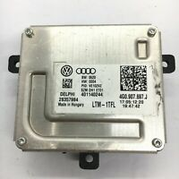 4G0907697J Daytime Running Light Module 4G0907397J DRL control module for Audi